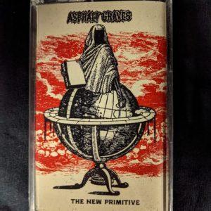 ASPHALT GRAVES – The New Primitive MC Tapes