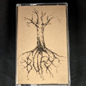 BÜFO- S/T MC Tapes
