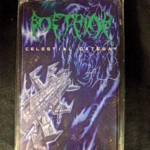BOETHIAH – Celestial Gateway MC Tapes