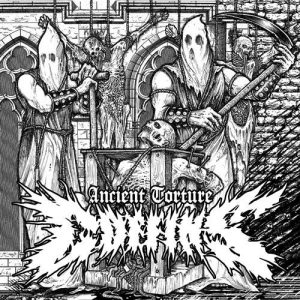 COFFINS – Ancient Torture 2CD CDs