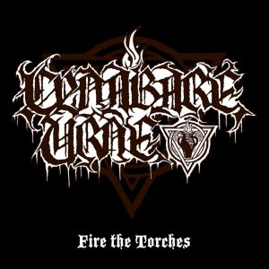 "CYNABARE URNE – Fire the Torches 10″ 12"" Vinyl Records"