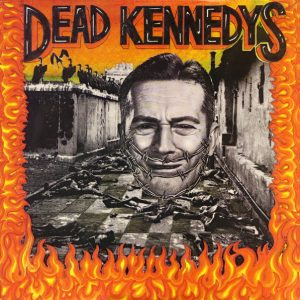 "DEAD KENNEDYS – Give Me Convenience Or Give Me Death LP 12"" Vinyl Records"