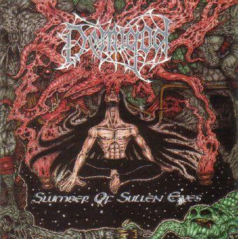 DEMIGOD – Slumber of Sullen Eyes CD CDs