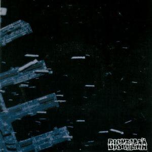 DISKELMÄ – s/t 7″ (2nd Hand) 2nd Hand Vinyl EP