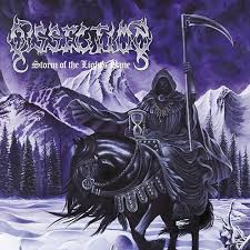 DISSECTION – Storm of the Lights Bane 2CD CDs