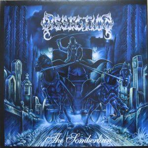 DISSECTION – The Somberlain 2CD CDs