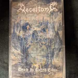 DECEITOME – Death Is Called Ethos MC Tapes
