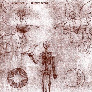 DROWNED – Viscera Terrae CD (2nd Hand) 2nd Hand CDs