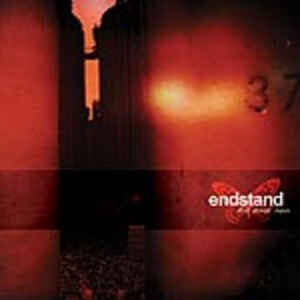 ENDSTAND – Hit and Run CD (2nd Hand) 2nd Hand CDs