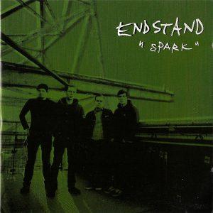 ENSTAND – Spark CD (2nd Hand) 2nd Hand CDs