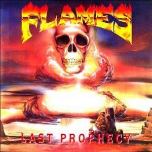 """FLAMES – Last Prophecy LP 12"""" Vinyl Records"""