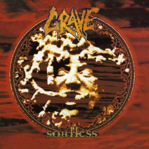 GRAVE – Soulless CD CDs