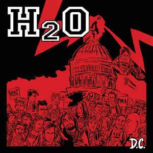 "H2O – D.C. 7"" (2nd Hand) 2nd Hand Vinyl EP"