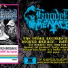 HOODED MENACE – Fulfill the Curse MC Label Releases