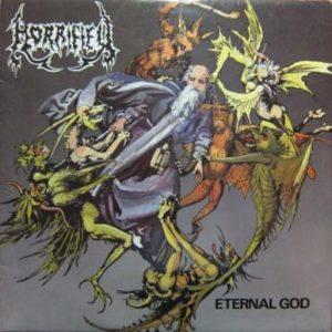 "HORRIFIED – Transparent God LP 12"" Vinyl Records"