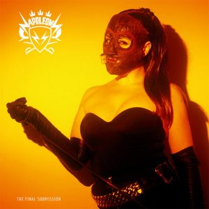 "NAPOLEONS – The Final Submission LP 12"" Vinyl Records"