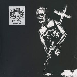 "NAPOLEONS – Afterlife 7″ 7"" Vinyl Records"