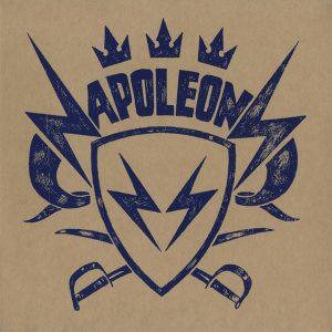 "NAPOLEONS – First Feces 7″ 7"" Vinyl Records"
