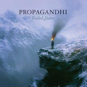 "PROPAGANDHI – Failed States LP 12"" Vinyl Records"