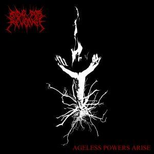 """RIDE FOR REVENGE – Ageless Powers Arise LP 12"""" Vinyl Records"""