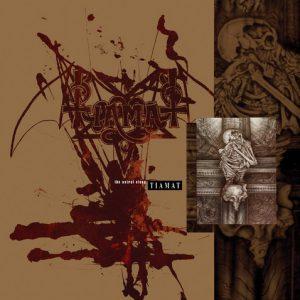 "TIAMAT – The Astral Sleep LP (swirl) 12"" Vinyl Records"