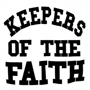 "TERROR – Keepers of the Faith LP 12"" Vinyl Records"