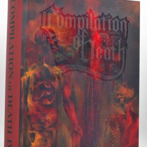 COMPILATION OF DEATH – Volume IV Books