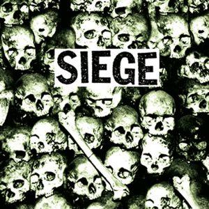 """SIEGE – Drop Dead LP 12"""" Vinyl Records"""