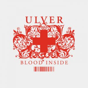 ULVER – Blood Inside CD CDs