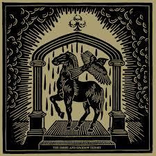 "VICTIMS – The Horse & The Sparrow LP (gold / black splatter) 12"" Vinyl Records"