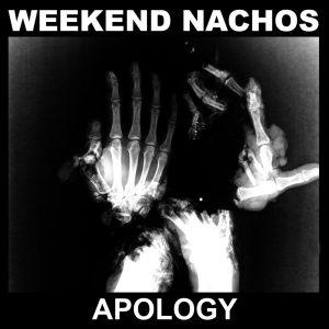 "WEEKEND NACHOS – Apology LP 12"" Vinyl Records"