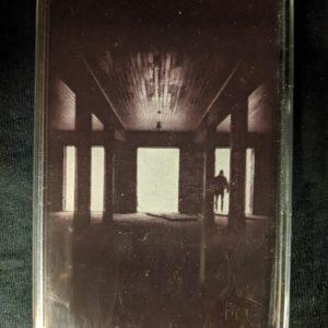 VVORSE – Ajatus Vapaudesta MC Tapes