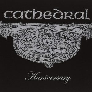 CATHEDRAL – Anniversary 2CD CDs