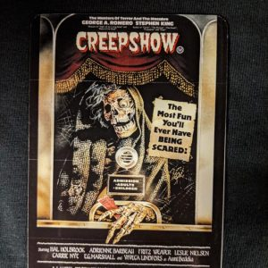 Creepshow Magnet Magnets