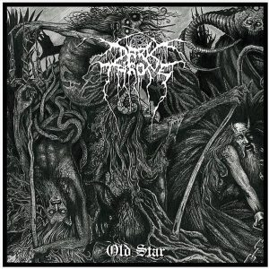 "DARKTHRONE – Old Star LP 12"" Vinyl Records"