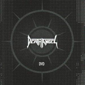 DEATH ANGEL – DVD (2nd Hand) 2nd Hand CDs