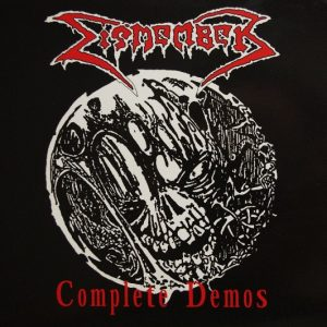DISMEMBER – Complete Demos CD CDs
