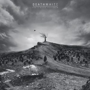 DEATHWHITE – For A Black Tomorrow Digipak CD CDs