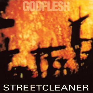 GODFLESH – Streetcleaner CD CDs