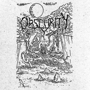 "OBSCURITY 12″ vinyl 12"" Vinyl Records"