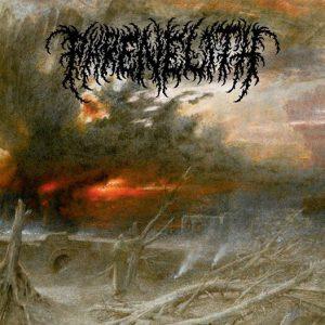 "PHRENELITH – Desolate Endscape LP 12"" Vinyl Records"