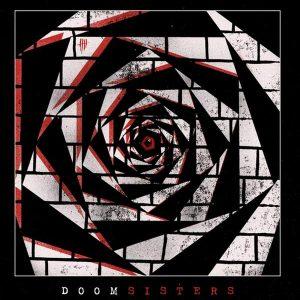 """DOOMSISTERS – Combattre Leur Idée De L'ordre LP 12"""" Vinyl Records"""