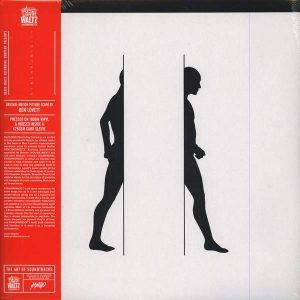BEN LOVETT – Synchronicity OST LP (2nd hand) 2nd Hand Vinyl LP
