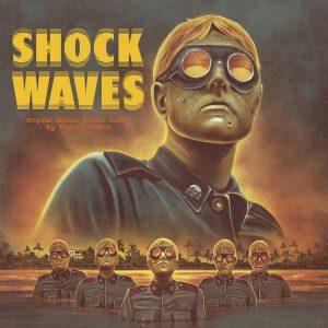 RICHARD EINHORN – Shock Waves OST LP (2nd hand) 2nd Hand Vinyl LP