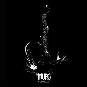 MURG – Gudatall CD CDs