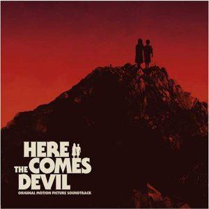 JULIO PILLADO – Here Comes The Devil OST LP (2nd hand) 2nd Hand Vinyl LP