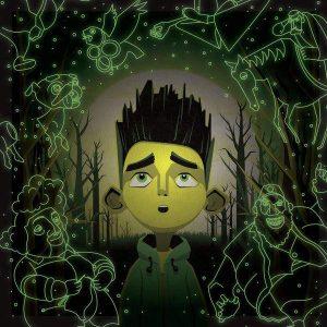 JON BRION – Paranorman OST LP (2nd hand) 2nd Hand Vinyl LP