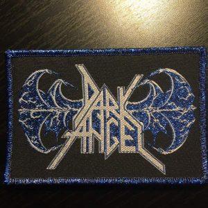 DARK ANGEL – Logo Patch Patches