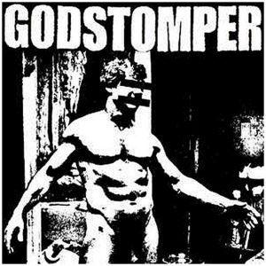 """GODSTOMPER / ENEMIGO – split 7″ 7"""" Vinyl Records"""