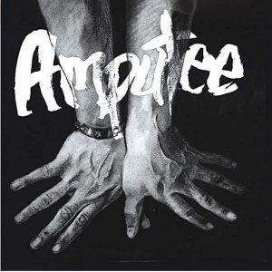 "AMPUTEE – Convulsions 7″ 7"" Vinyl Records"